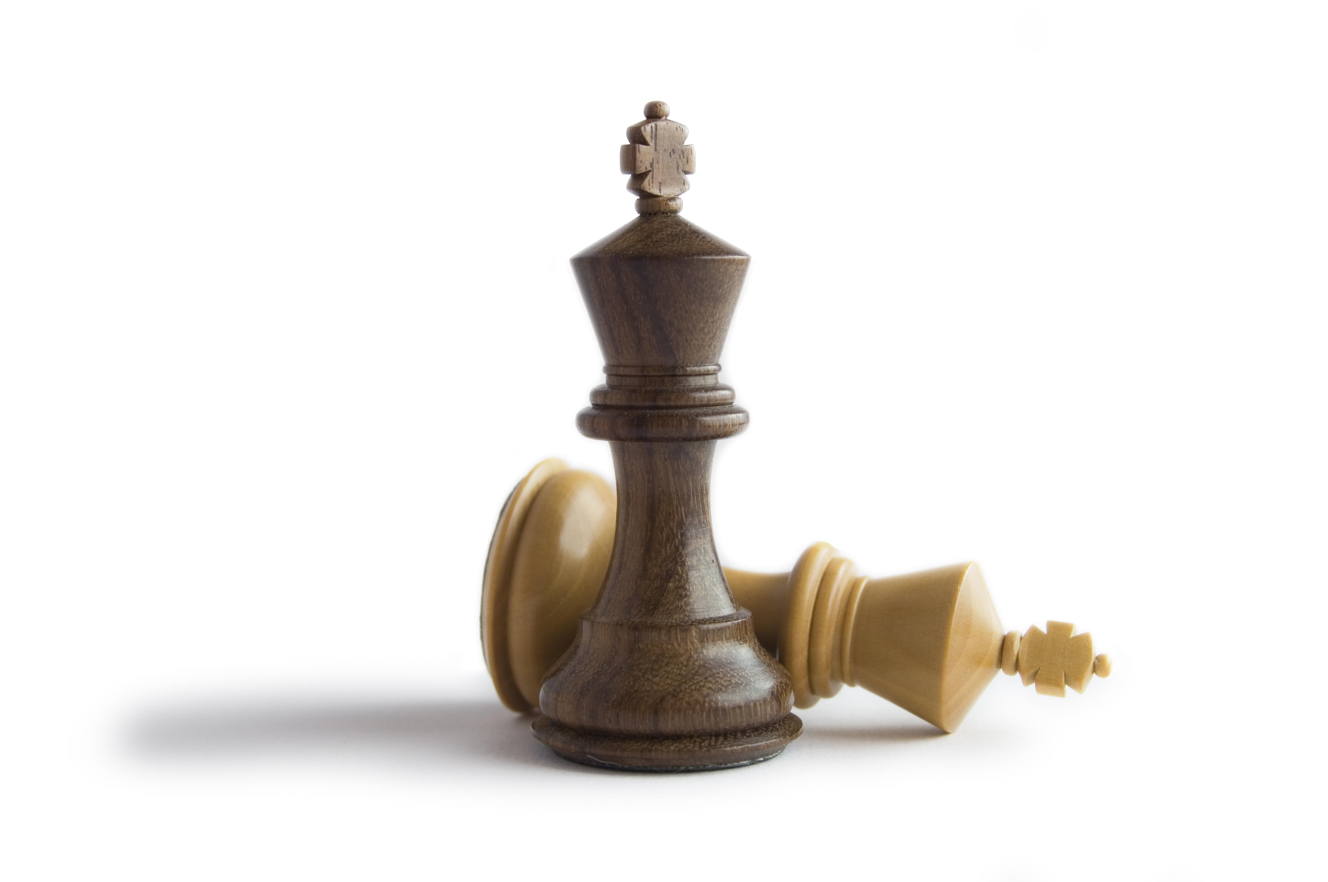 Meld je aan voor de schaakcursus!